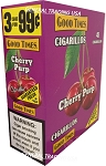 Good Times Cherry Purp 45 Cigarillos